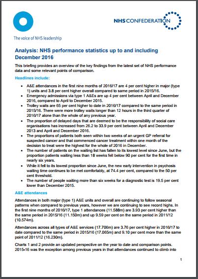 step analysis of nhs